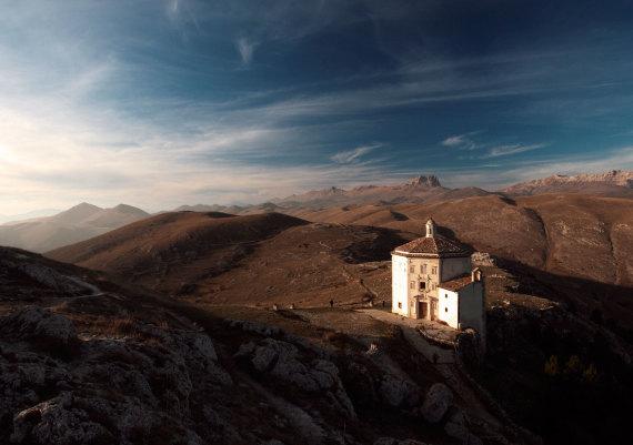 Rocca Calascio - © 2011