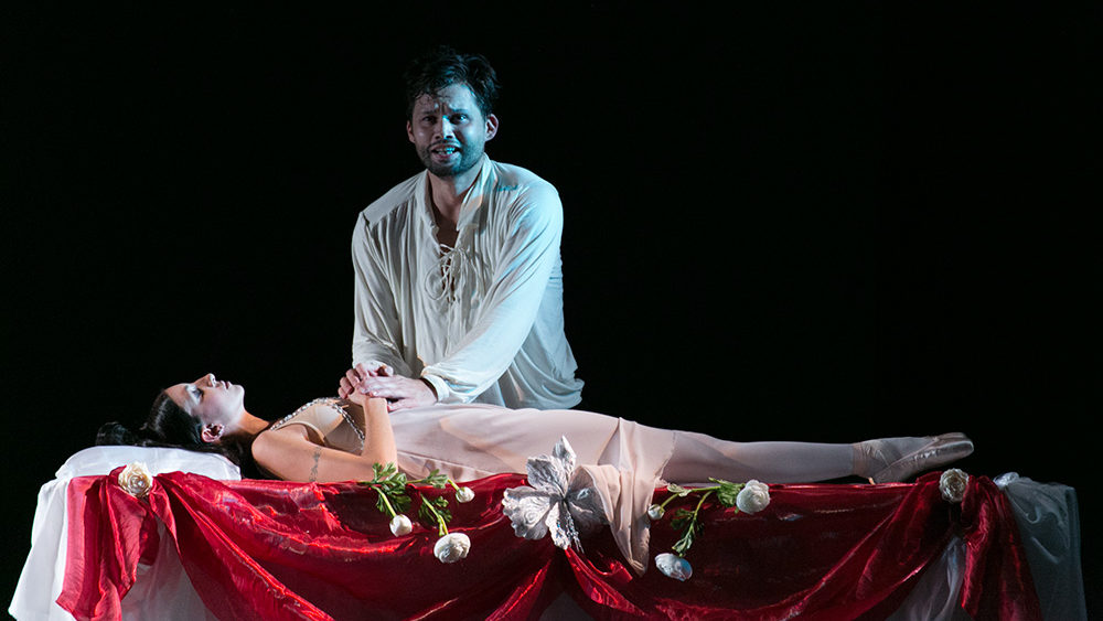 IKUVIUM BALLET -- Romeo & Giulietta